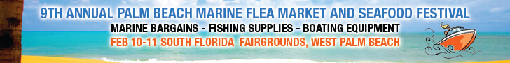 Florida Nautical Flea Market