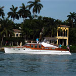 Miami Boat Tours - Click for more info
