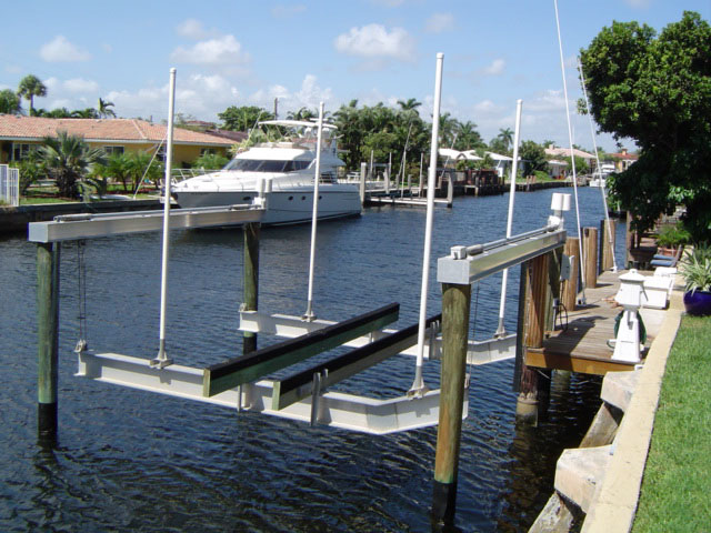 Docks Slips For Sale And Rent Dock For Sale In Florida