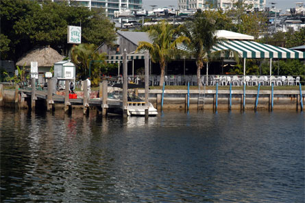 Scotty's Landing - Restaurants - 3381 Pan American Dr, Coconut Grove, FL, United States