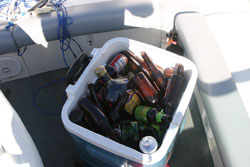 Boating and the July 4th Holiday: Does Alcohol Mix with Water?