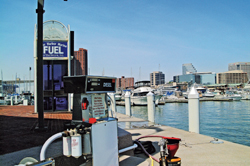 The Low Down on Ultra-Low-Sulfur Diesel Boat Fuel