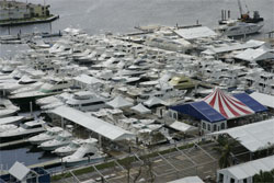 Fort Lauderdale Boat Show - All Systems Go!