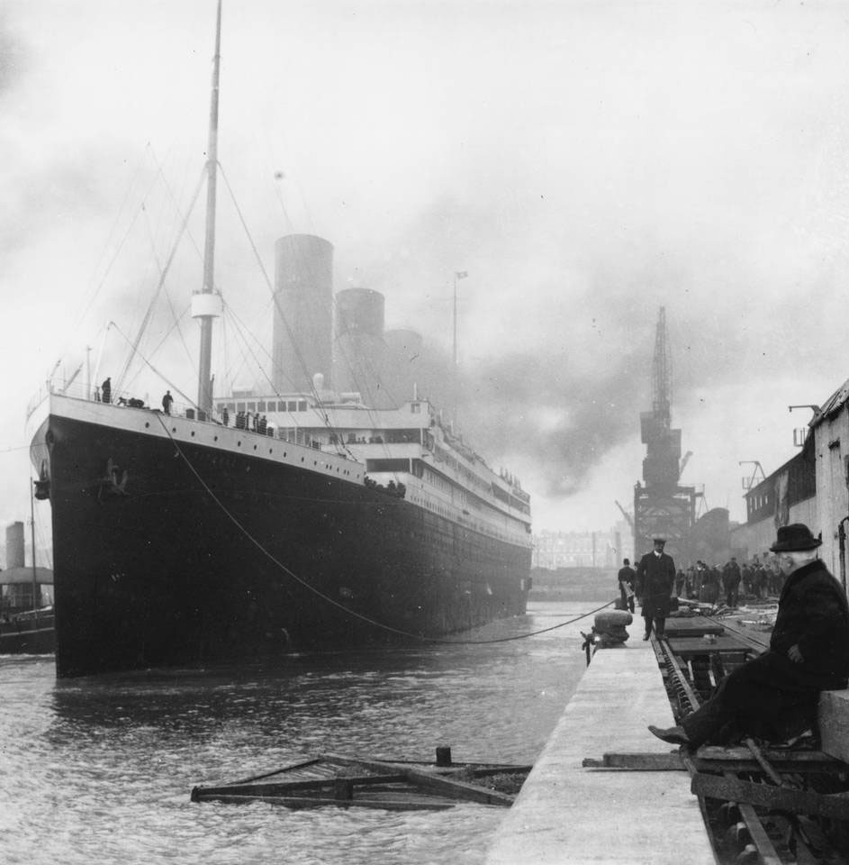 Can Today's Boaters Learn Anything from the Titanic?