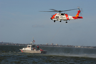 Miscommunication causes overnight land, sea, air search for 2 adults, 5 children