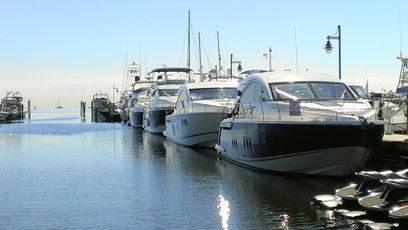 El Principal Evento de Botes del Mundo Se Muelle en Miami