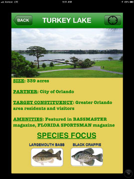 Do You Enjoy Lake Fishing in FL? Then Check Out Fish Orlando!