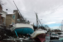 Boaters: Need Help Fighting Hurricanes?