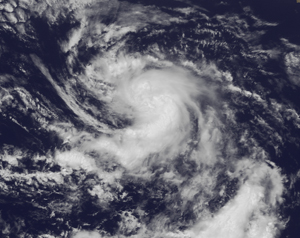 NOAA: Atlantic hurricane season on track to be above-normal