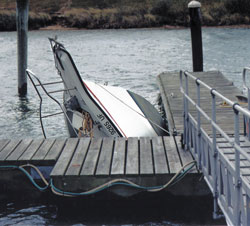 Five Ways Your Boat's Insurance Policy Can Fail You