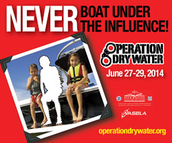 Operation Dry Water Coming to Biscayne National Park June 27 - 29