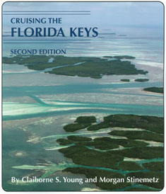 Cruising the Florida Keys after Hurricane Season 2005